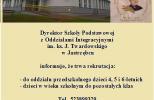 Szkoła ogłoszenie strona11